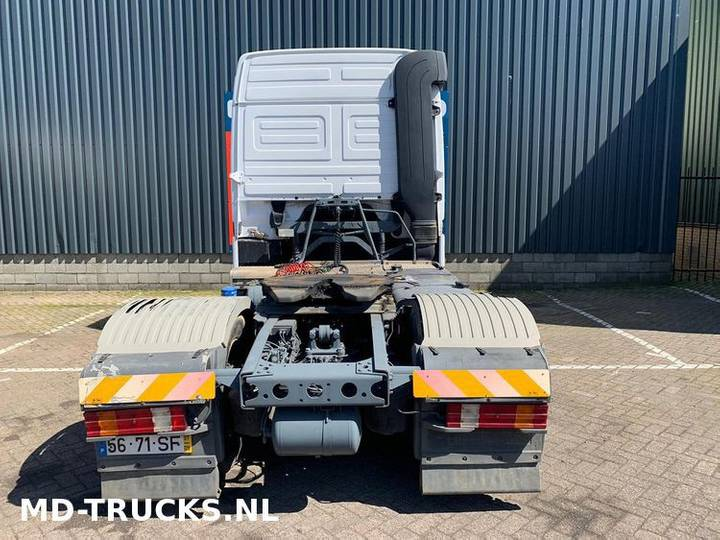 Mercedes-Benz Actros 1843 EPS 3 pedals - 2001 - image 5