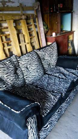 Sofa set Bofu - image 1