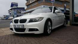2010 BMW 335i E90 Automatic, 129 300km for R199 990.00