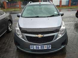Weekly Special: 2012 Chevrolet Spark 1.2L, lowkm for R65,000.00