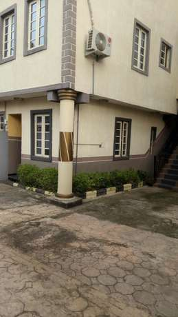 4 bedroom duplex with a room bq at ADENIYI Jones ikeja Ikeja - image 2