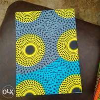 Ankara note books