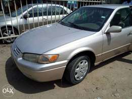 2001camry firstbody perfect condition