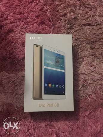 Tecno tab Central Business District - image 1