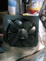 "12"" Heat Extractor fan"