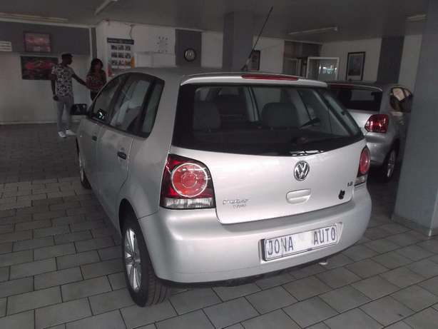 Pre Owned 2011 Polo vivo Johannesburg - image 6