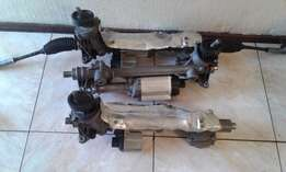 Golf 5 and Scirocco ,Golf 6 Gti ,Passat,Jetta, Audi A3 Steering Rack