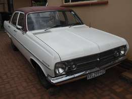 1966 Holden Special 186