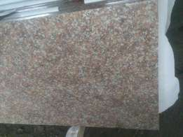 Granite tops. R499 pm fitted