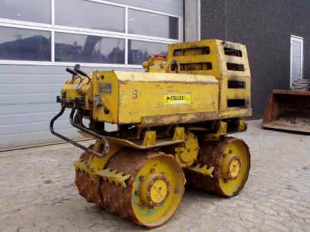 Rammax Rw1403e - 1992