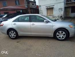 Some months registered super clean 2009 camry (toks standard)
