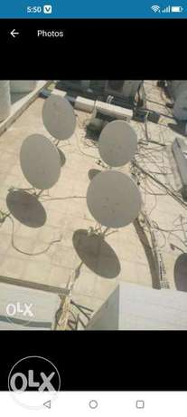 I am dish technician selling fixing repring selling TV stand fixing