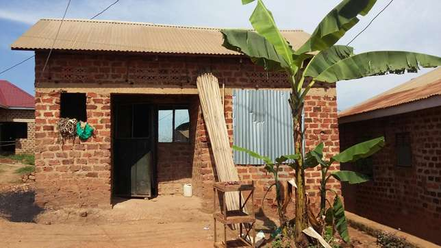 House for sale in kabuma plot 25 by 40ft at 13 millions Kampala - image 3