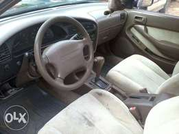 Clean registered Toyota camry 94 model