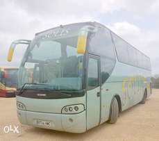 Comfortable coach bus for grab.its a Spanish product,bought brand NEW