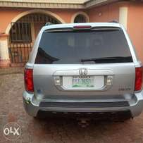 Still Available, a nice Honda Pilot Jeep (Nigeria Use)