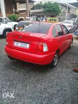 2001 Daewoo Nubira StationWagon FULL HOUSE R29500 neg
