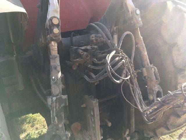 Case IH Mx 180 - 2005 - image 4