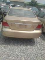Toyota camry big daddy 2005 model