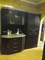 Stunning Kitchen Cupboards- Practically Brand New