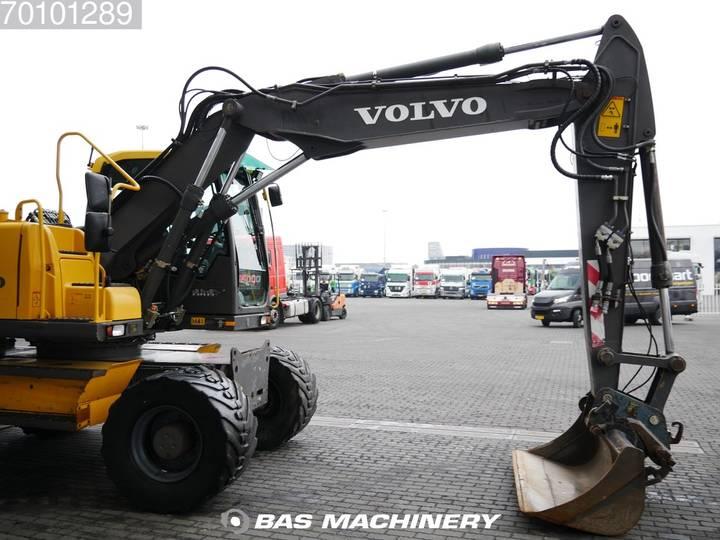 Volvo EW140C Ex dutch machine - all functions - 2007 - image 7