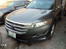 super clean crosstour 2010 model