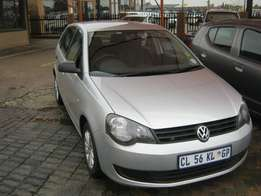 2013 Volkswagen Polo Vivo 1.6 5Dr, Hatchback