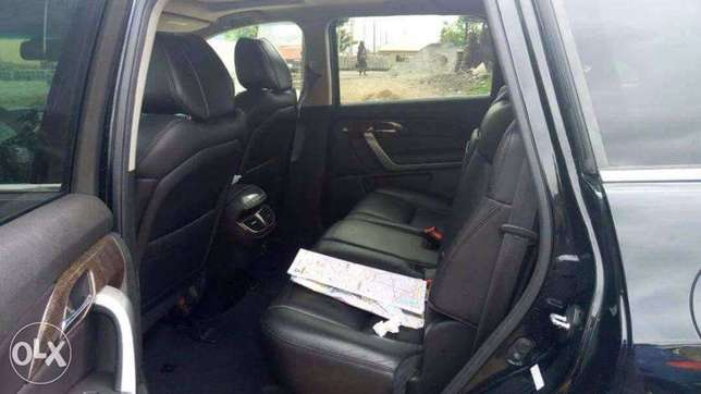 Direct Tokunbo Lagos cleared Acura mdx 2011 model(Full Option) Lagos Mainland - image 8