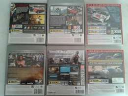 5 games for R500 and get one free