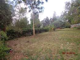 ``Excellent 1.334 acres plot red soil on sewer for high rise apartment