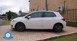 8859 Toyota Auris 160 RT