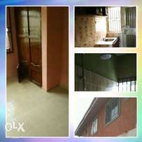 Newly built 3Bed room flat to Let at Heritage Estate Oluyole extension