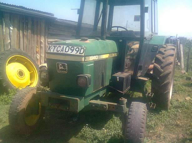 tractor for sale Komarock - image 4