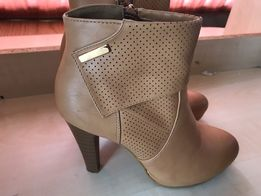 fe74db46a582e Nowe i używane buty, szpilki na sprzedaż OLX.pl Sierpc