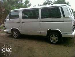 1999 VW Microbus for sale