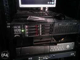 Server Data Recovery Service