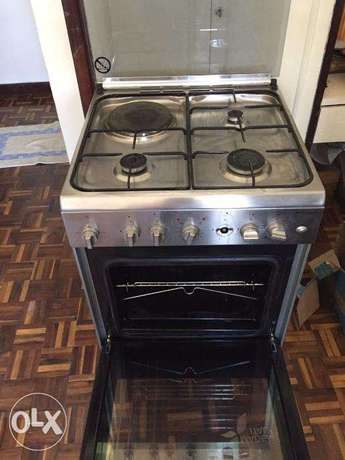 electric, gas cooker Kileleshwa - image 5