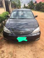 Cleanest Toyota Camry LE with Reverse camera and Keyless entry 4sale