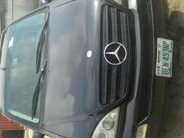 Ml500 for quick sale