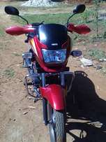Hero Dawn 125cc