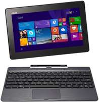 Asus Transformer Book Portable Laptop with 10.1- inch Windows Tablet !