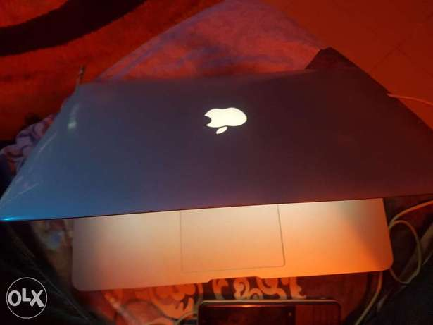 Macbook Air 13inch 2011 Port-Harcourt - image 1