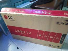 32 inches smart tv webos tv