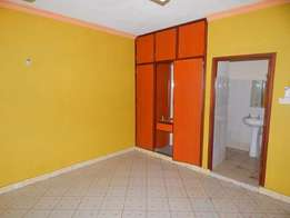 Medium spacious 3 bedroom apartment with Master bedrooms