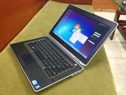 Dell E6420 Coi5 Laptop For Sale