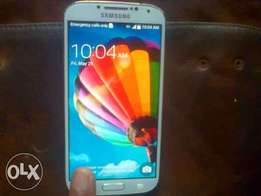 UK Used Samsung Galaxy S4