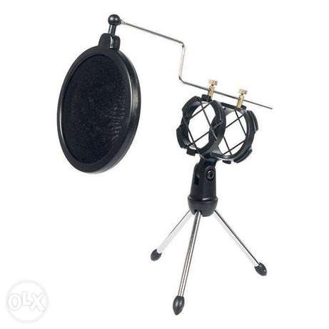 Brand New Tripod Desk Microphone Stand