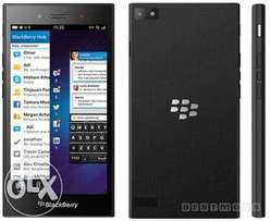 Blackberry Z3 8GB-1.5GB ram 8MP
