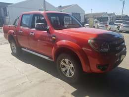 Ford Ranger 3.0dci XLE