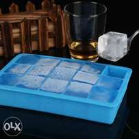 Silicon Squared Shaped Ice Cube Maker Price